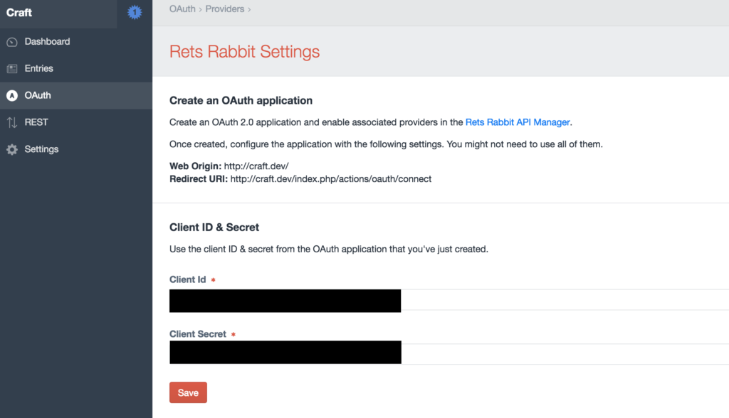 real estate listings in craft cms with rets rabbit